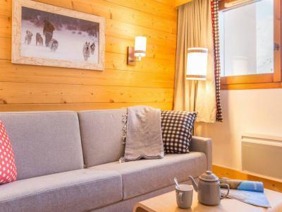 Location au ski Appartement 2 pièces 4 personnes - Résidence Pierre & Vacances Aconit - Les Menuires