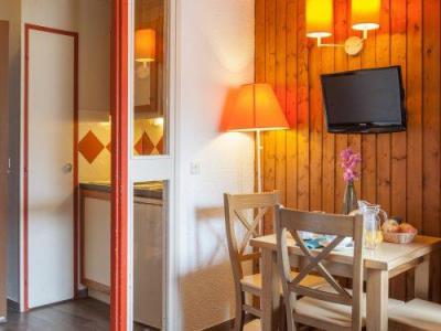 Rent in ski resort Résidence Pierre & Vacances les Combes - Les Menuires