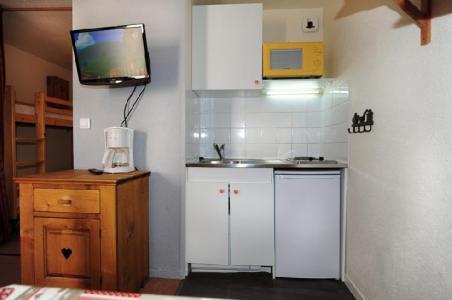 Location au ski Appartement 2 pièces 4 personnes (708) - Residence Ski Soleil - Les Menuires