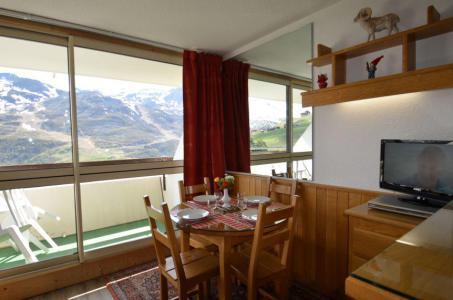 Location au ski Résidence Tougnette - Les Menuires