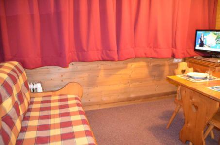 Location au ski Studio 2 personnes (835) - Résidence Trois Marches - Les Menuires