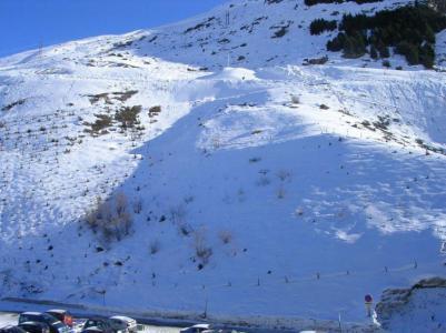 Location au ski Studio 2 personnes (937) - Résidence Trois Marches - Les Menuires