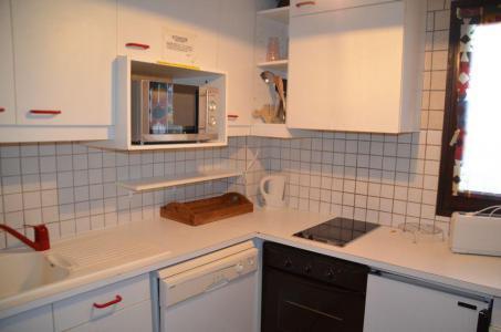 Location au ski Appartement 3 pièces 8 personnes (26) - Residence Vanoise - Les Menuires