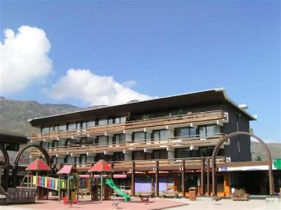 Location au ski Studio 4 personnes (13) - Residence Vanoise - Les Menuires
