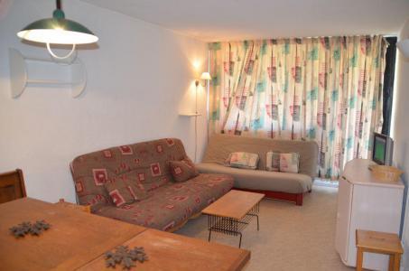 Location au ski Appartement 3 pièces 8 personnes (26) - Résidence Vanoise - Les Menuires