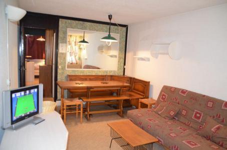 Alquiler al esquí Apartamento 3 piezas para 8 personas (26) - Résidence Vanoise - Les Menuires