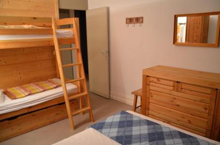 Alquiler al esquí Apartamento 2 piezas para 6 personas (118) - Résidence Vanoise - Les Menuires
