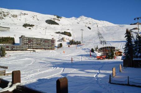 Alquiler al esquí Apartamento 2 piezas para 6 personas (118) - Résidence Vanoise - Les Menuires - Habitación