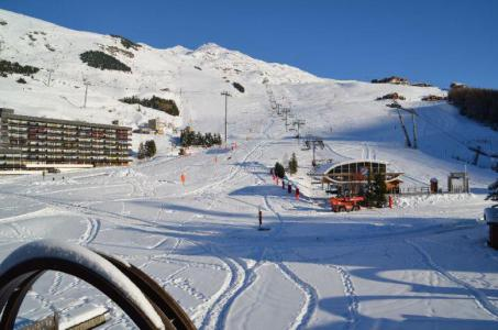 Alquiler al esquí Apartamento 3 piezas para 8 personas (26) - Résidence Vanoise - Les Menuires - Apartamento