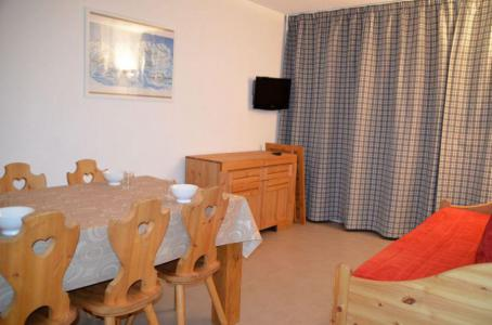 Location au ski Appartement 2 pièces 6 personnes (118) - Résidence Vanoise - Les Menuires - Appartement