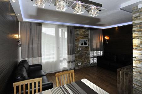 Location au ski Studio cabine 4 personnes (305) - Résidence Villaret - Les Menuires