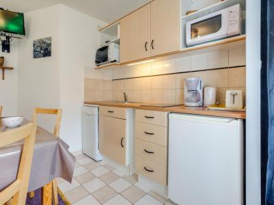 Rent in ski resort 2 room apartment 4 people (8) - Ski Soleil - Les Menuires - Apartment