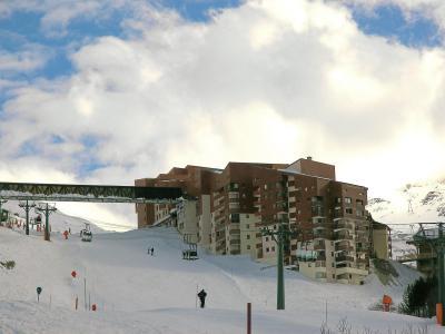 Выходные на лыжах Ski Soleil