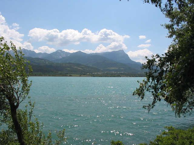 Location au ski Studio cabine 4 personnes (23) - Residence Campanules - Les Orres