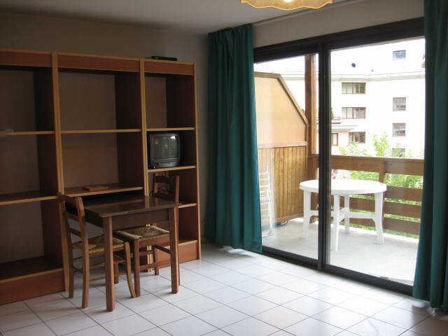 Location au ski Logement 1 pièces 2 personnes (CAM26A) - Residence Campanules - Les Orres