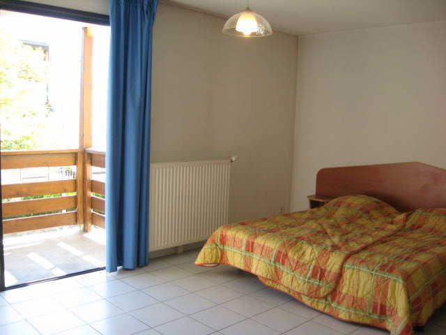 Location au ski Studio 2 personnes (12) - Residence Campanules - Les Orres - Chambre