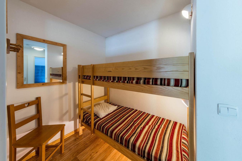 Location au ski Residence Le Bois Mean - Les Orres - Appartement