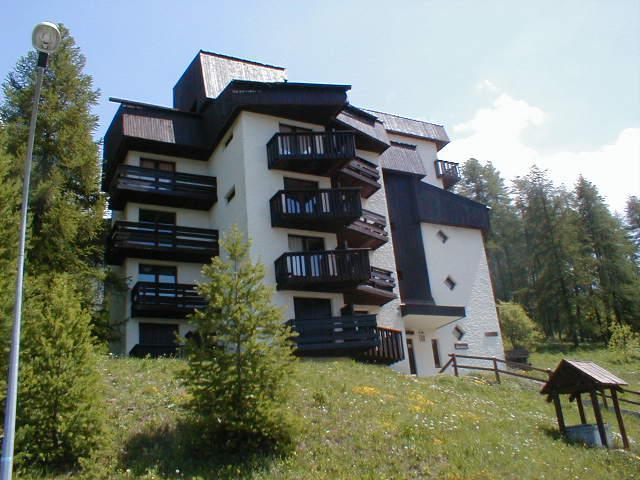 Ski tout compris Residence Les Ecrins