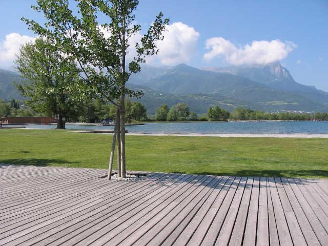 Location au ski Appartement 2 pièces 4 personnes (621) - Residence Les Pommiers - Les Orres
