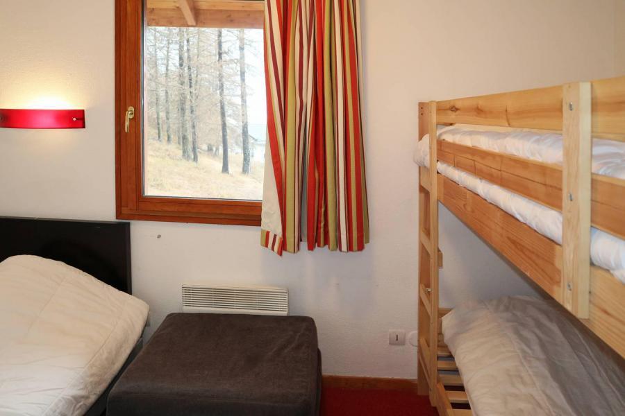 Location au ski Chalet mitoyen 4 pièces 10 personnes - Chalet la Combe d'Or - Les Orres