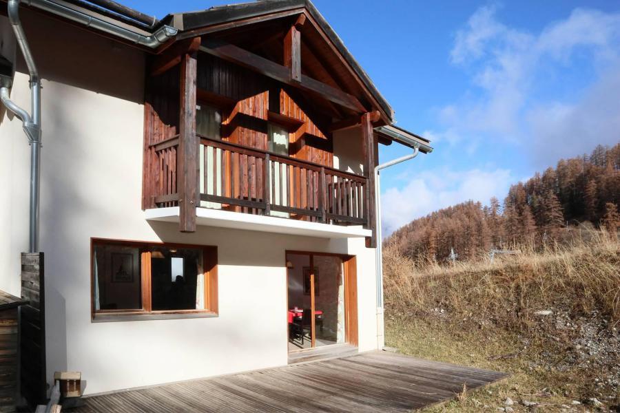 Location au ski Chalet duplex 5 pièces 10 personnes (1033) - Chalet la Combe d'Or - Les Orres