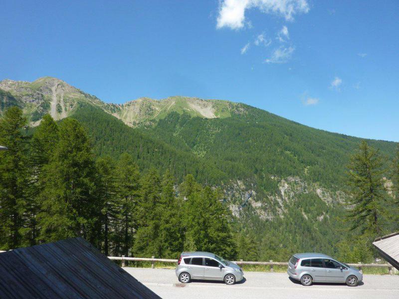 Location au ski Appartement 2 pièces 4 personnes (802) - La Résidence le Bois Méan - Les Orres