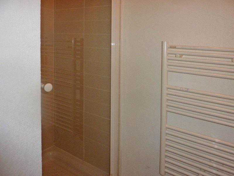 Location au ski Appartement duplex 3 pièces 8 personnes (494) - Résidence l'Ecrin des Orres - Les Orres - Sèche-serviettes