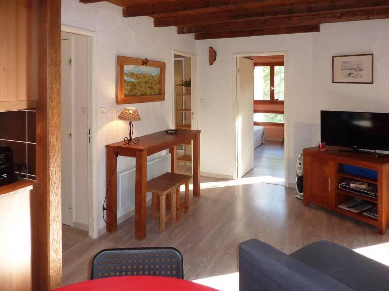 Wynajem na narty Apartament 2 pokojowy 6 osób (359) - Résidence l'Epervière - Les Orres