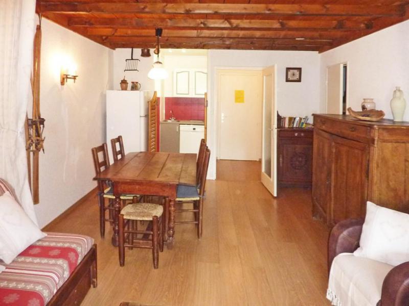 Wynajem na narty Apartament 2 pokojowy z alkową 6 osób (357) - Résidence l'Epervière - Les Orres