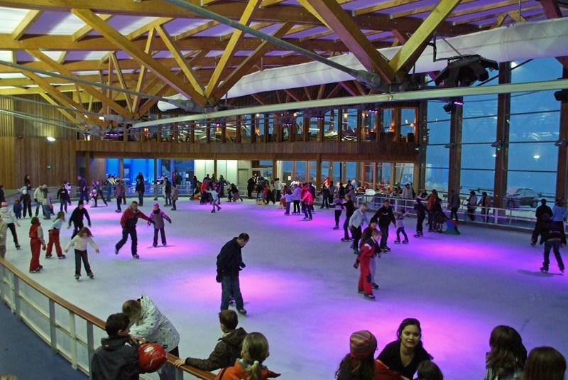 Location au ski Studio 4 personnes (458) - Résidence la Chamoisière - Les Orres