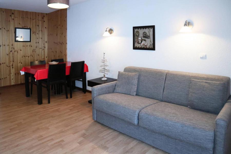 Location au ski Appartement 2 pièces 4 personnes (1012) - Résidence la Combe d'Or - Les Orres