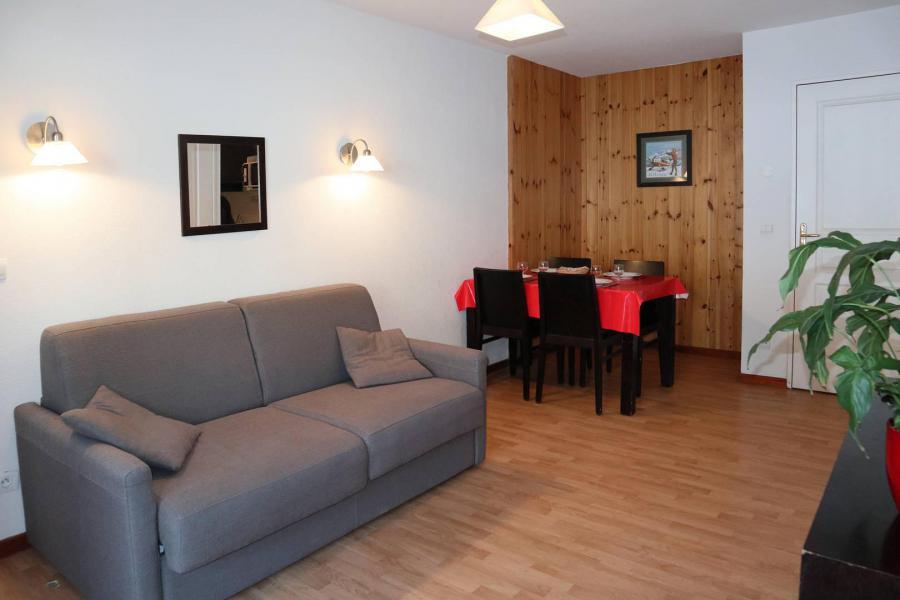 Location au ski Appartement 2 pièces 4 personnes (1019) - Résidence la Combe d'Or - Les Orres