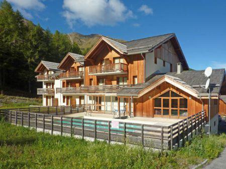 Location au ski Studio 4 personnes (1002) - Résidence la Combe d'Or - Les Orres