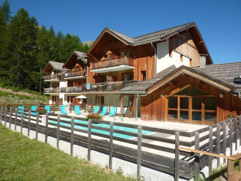 Аренда на лыжном курорте Résidence la Combe d'Or - Les Orres