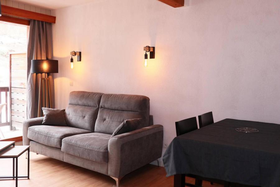 Location au ski Appartement 2 pièces 4 personnes (1014) - Résidence la Combe d'Or - Les Orres
