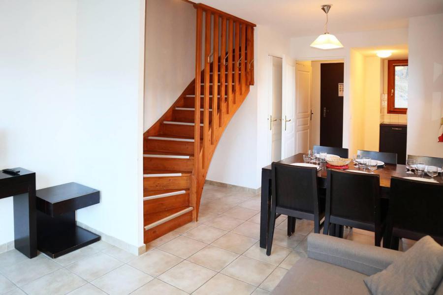 Location au ski Appartement duplex 3 pièces 6 personnes (1004) - Résidence la Combe d'Or - Les Orres
