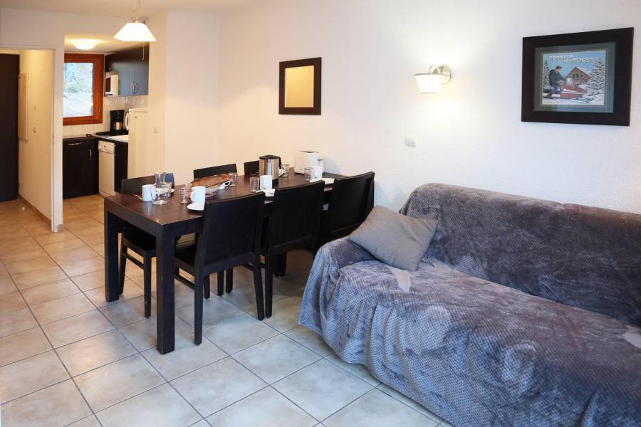Location au ski Appartement duplex 3 pièces 6 personnes (1005) - Résidence la Combe d'Or - Les Orres