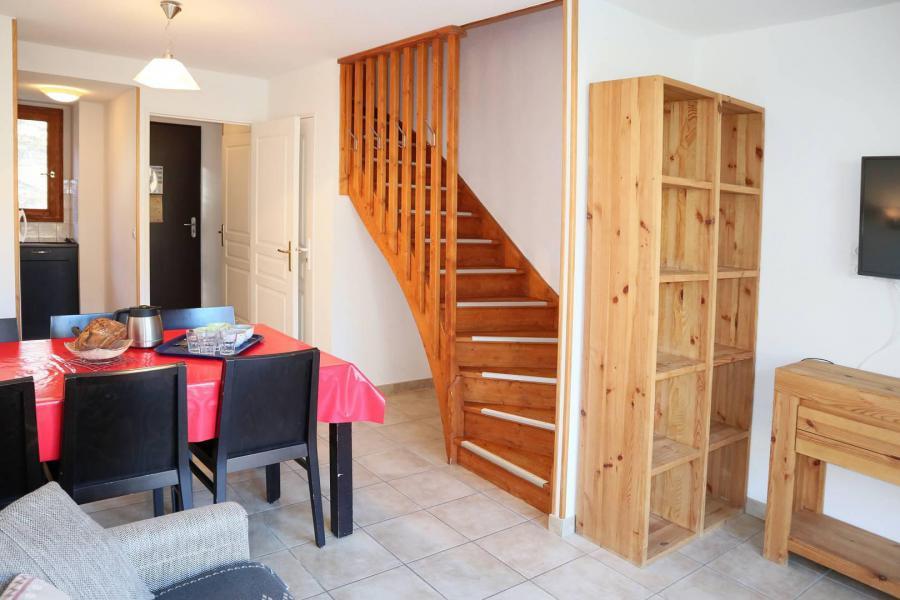Location au ski Appartement duplex 3 pièces 6 personnes (1006) - Résidence la Combe d'Or - Les Orres
