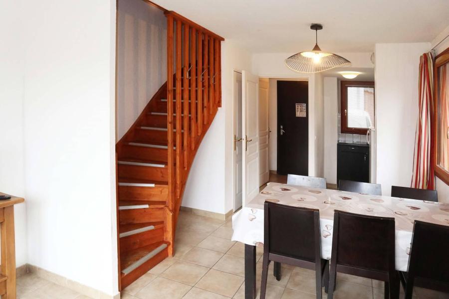 Location au ski Appartement duplex 3 pièces 6 personnes (1018) - Résidence la Combe d'Or - Les Orres