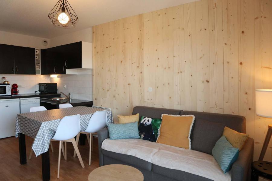 Location au ski Studio 4 personnes (1034) - Résidence la Combe d'Or - Les Orres