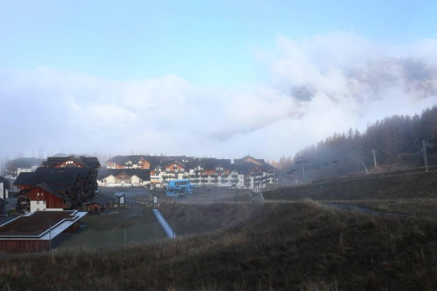 Location au ski Appartement duplex 3 pièces 6 personnes (1030) - Résidence la Combe d'Or - Les Orres