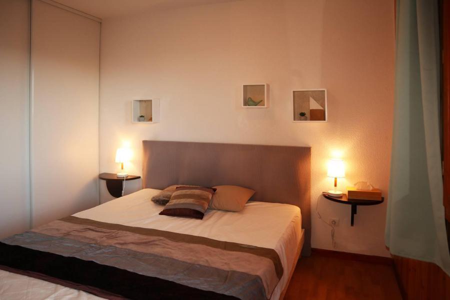 Location au ski Appartement 2 pièces 4 personnes (1013) - Résidence la Combe d'Or - Les Orres - Lit double