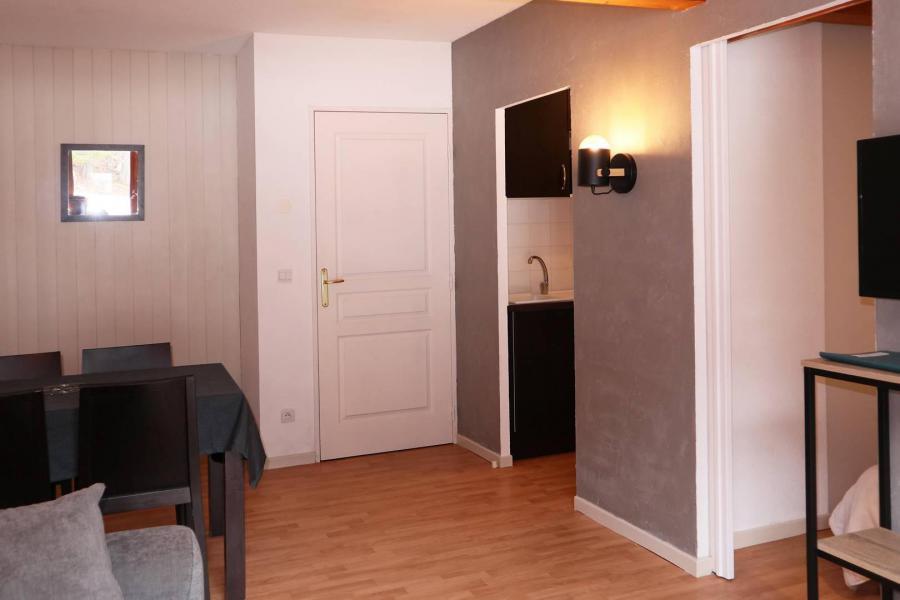 Location au ski Appartement 2 pièces 4 personnes (1014) - Résidence la Combe d'Or - Les Orres - Séjour
