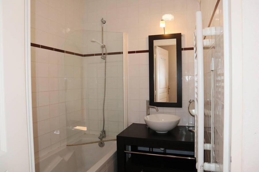 Location au ski Appartement 2 pièces 4 personnes (1024) - Résidence la Combe d'Or - Les Orres - Kitchenette