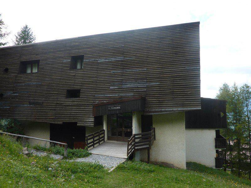 Wynajem na narty Studio z alkową 4 osoby (376) - Résidence la Mazelière - Les Orres