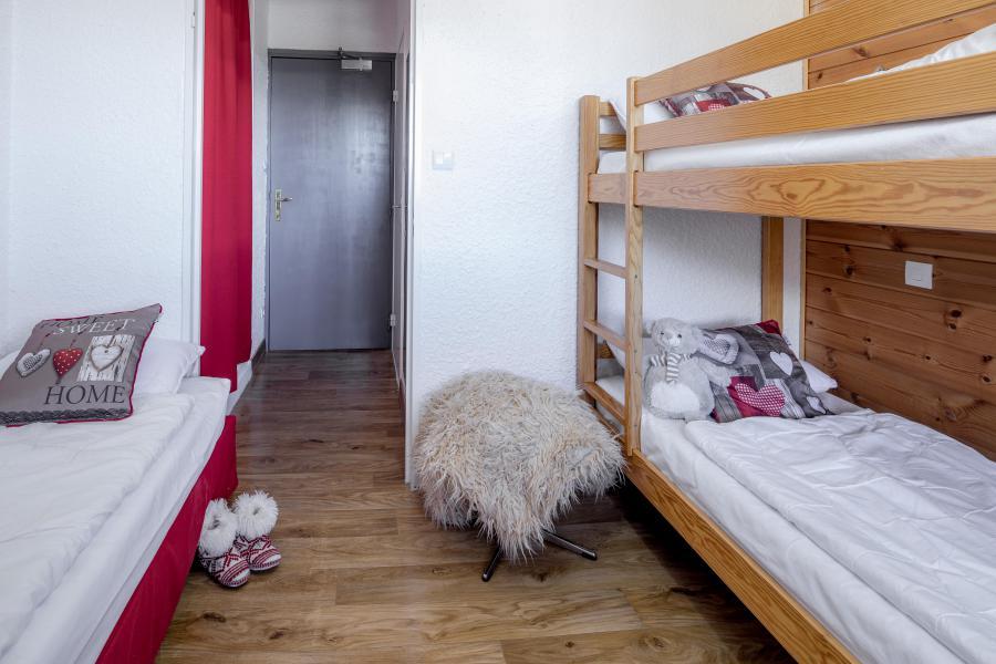 Location au ski Appartement 3 pièces 8 personnes - Résidence le 1650 - Les Orres - Lits superposés