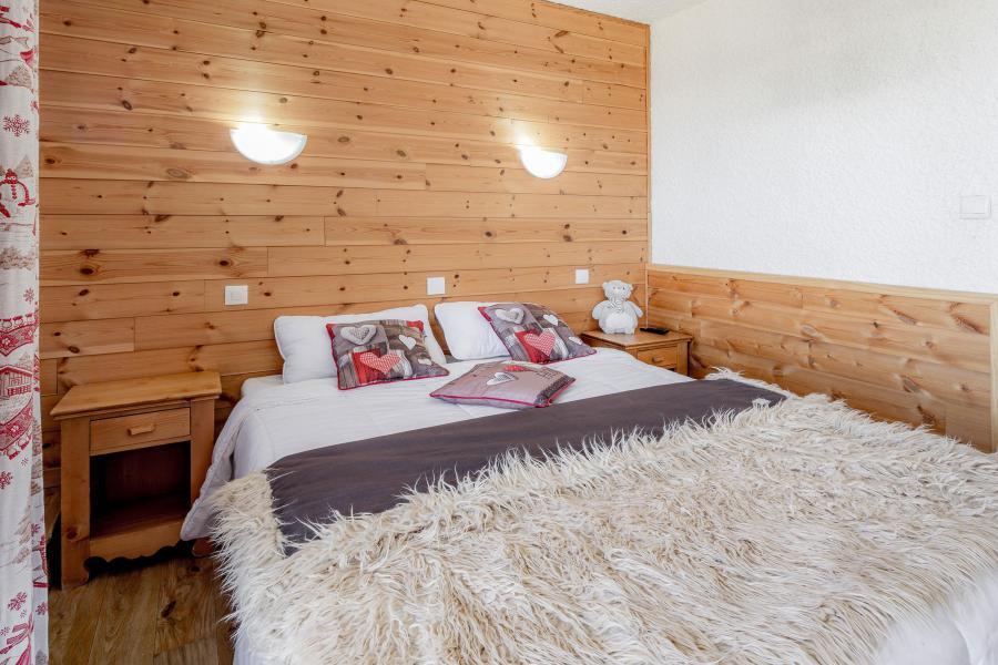 Location au ski Appartement 4 pièces 10 personnes - Résidence le 1650 - Les Orres - Chambre