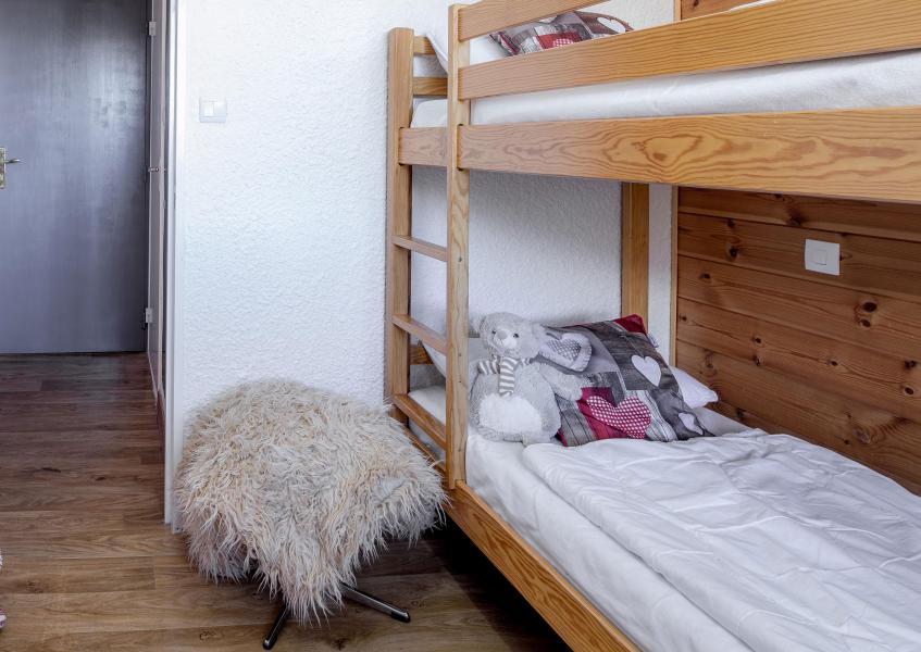 Location au ski Appartement 4 pièces 10 personnes - Résidence le 1650 - Les Orres - Lits superposés