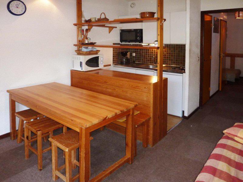 Wynajem na narty Studio z alkową 6 osób (232) - Résidence le Balcon des Orres - Les Orres