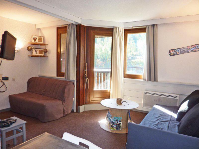 Location au ski Studio coin montagne 6 personnes (283) - Résidence le Belvédère - Les Orres